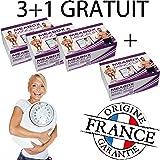 !! 3+1 GRATUIT !! - MEABOX MINCEUR - Régime 28 jours - Perdez 3 à 5kg facilement et rapidement - Contient 84 plats savoureux produits en France - Régime élaboré par un nutritionniste - 3 SEMAINES + 1 SEMAINE GRATUITE