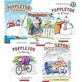 Poppleton Box Set of 5 ; Level 2 Readers