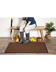 J & M Home Fashions Ribbed Utility Mat,
