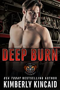 Deep Burn: A Station Seventeen Engine Novel