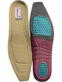 ARIAT womens Ats Square Toe Footbeds Apparel Accesory
