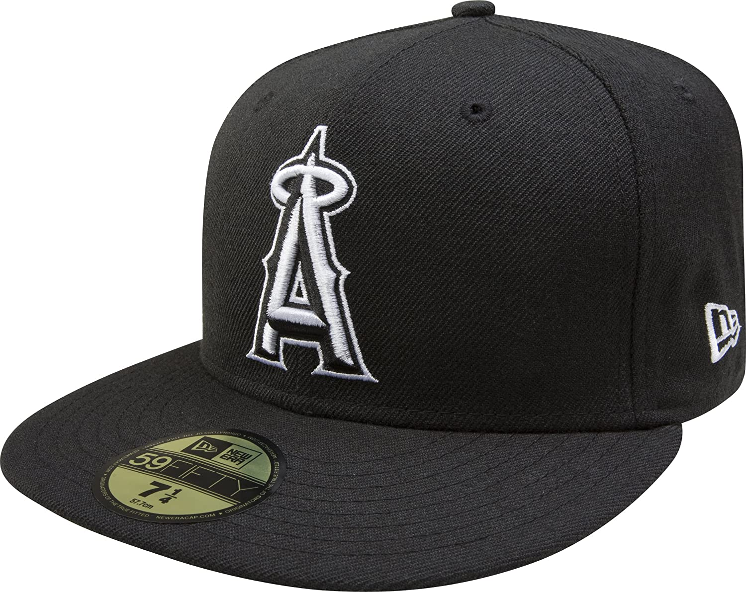 c7c025047 New Era MENS MLB Anaheim Angels Cap