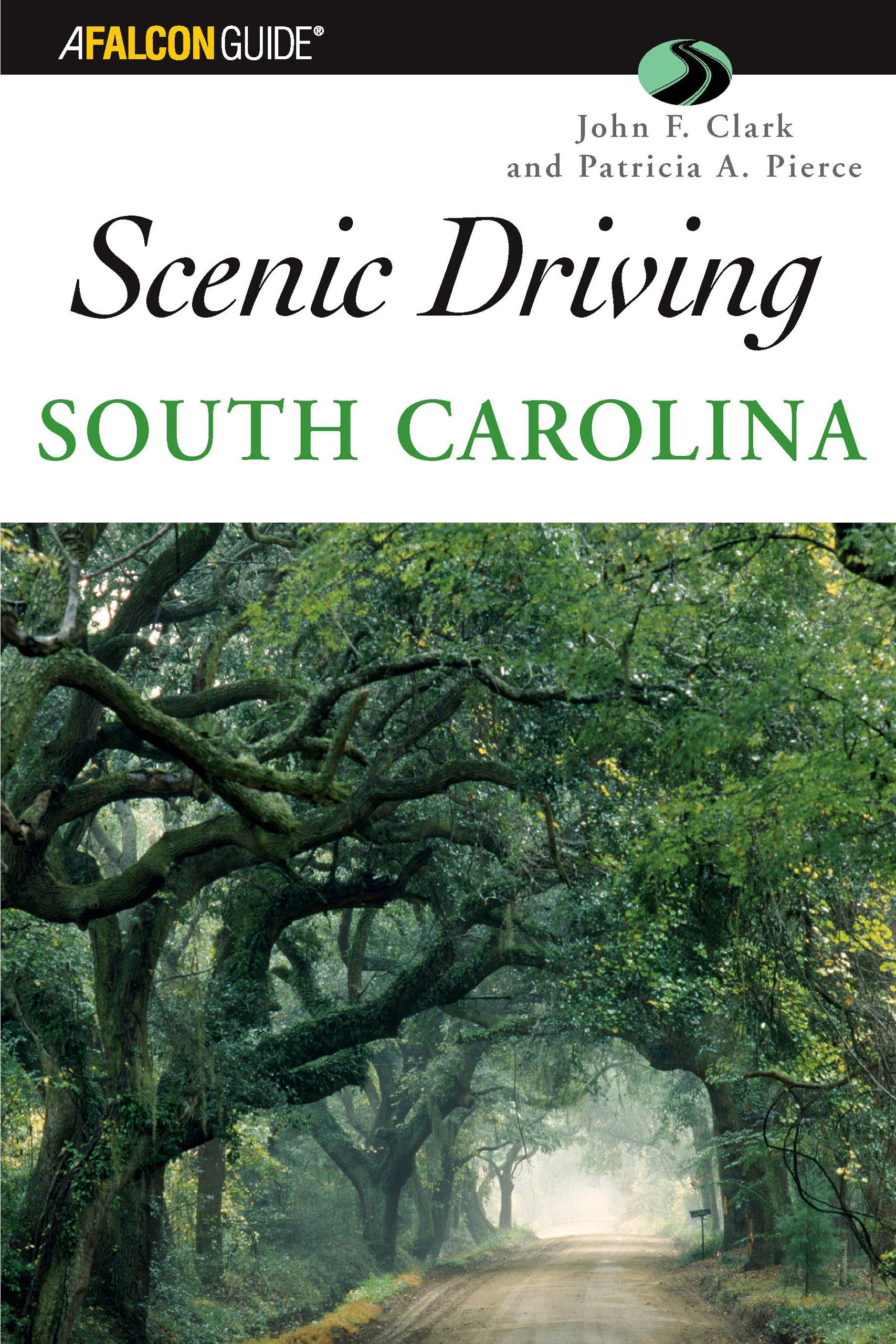 Download Scenic Driving South Carolina (Scenic Routes & Byways) pdf