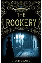 The Rookery (Penny Green Series Book 2) Kindle Edition