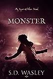 Monster: An Incorruptibles Novel