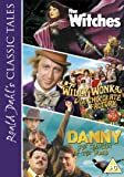 Roald Dahl's Classic Tales [DVD]