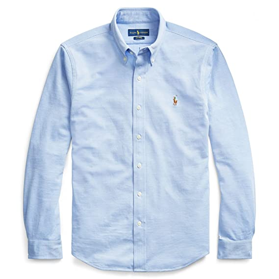 buy online 8018e b116c Polo Ralph Lauren Hemden Herern Oxford Classic Fit