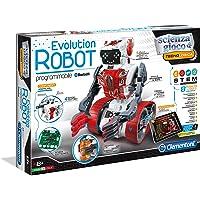 Clementoni Evolution Robot Robot - Juguetes de Control