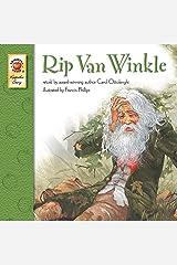 Rip Van Winkle – Classic Children's Book Keepsake Stories, PreK–3 Kindle Edition