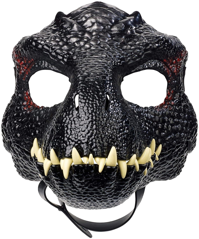 Mattel FLY94 - Jurassic World Indodino Maske