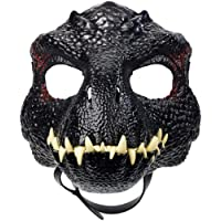 Jurassic World Máscara Indoraptor Costume