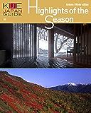 KIJE JAPAN GUIDE vol.8 Highlights of the Season Autumn / Winter edition