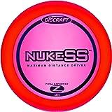Discraft Nuke SS Elite Z Golf Disc
