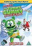 Gummy Bear - The Yummy Gummy Search For Santa [Edizione: Regno Unito] [Reino Unido] [DVD]