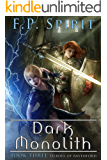 The Dark Monolith: Heroes of Ravenford Book 3 (English Edition)