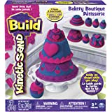 Kinetic Sand Build, Bakery Boutique