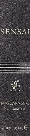 Kanebo – MASCARA 38 C M-1 black -6 ml
