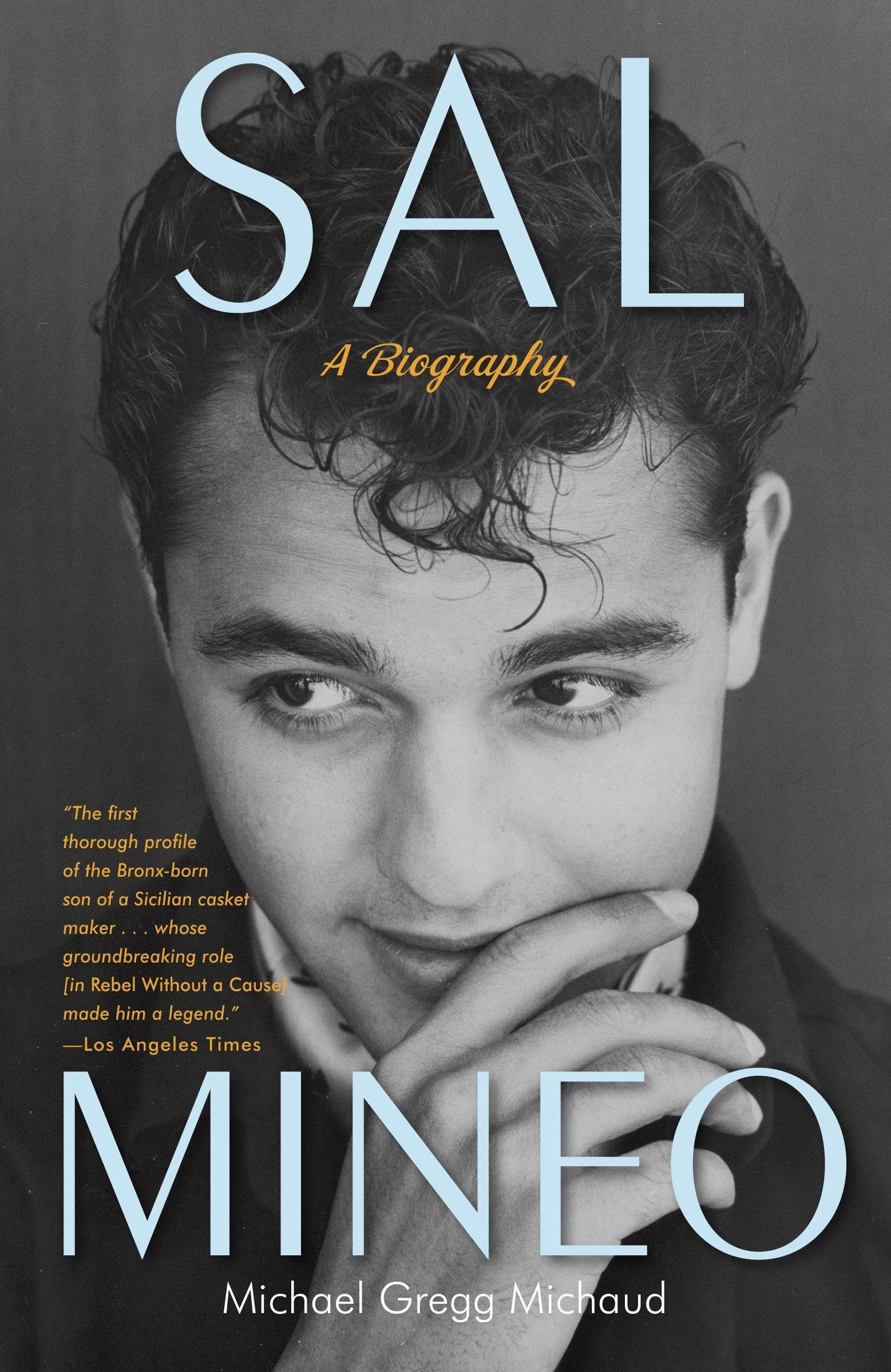 Amazon | Sal Mineo: A Biography | Michaud, Michael Gregg | Comedy