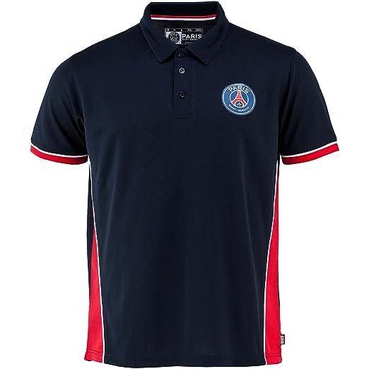 Erwachsenengr/ö/ße Paris Saint-Germain Herren-T-Shirt PSG offizielle Kollektion