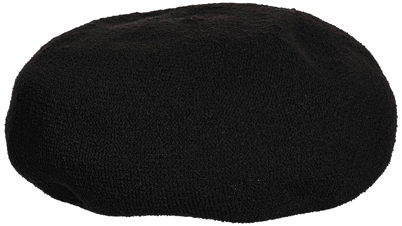 Amazon | (ビューティ&ユース ユナイテッドアローズ) BEAUTY&YOUTH UNITED ARROWS BY ソリッドニットベレー 183869920320900 BLACK(09) FREE | ベレー帽 通販