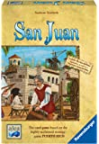Ravensburger San Juan Strategy Board Game