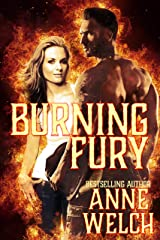Burning Fury (Burning Series Book 1) Kindle Edition