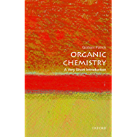 Organic Chemistry: A Very Short Introduction (Very Short Introductions)