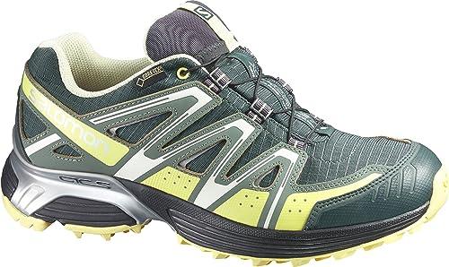 Zapatillas para trail running Salomon XT Hornet GTX gris para mujer ...