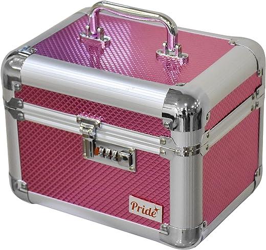 Pride Star Metal Vanity Box (Pink_Lite way)