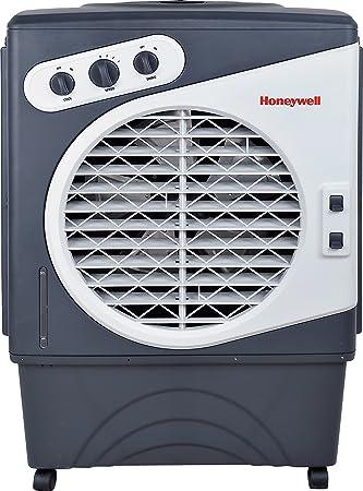 Honeywell Verdunstungsluftkuhler Kuhlt Und Reinigt Die Luft Bis 80