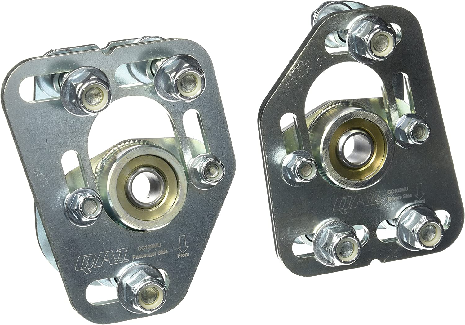 QA1 CC104MU Caster//Camber Plate for Mustang