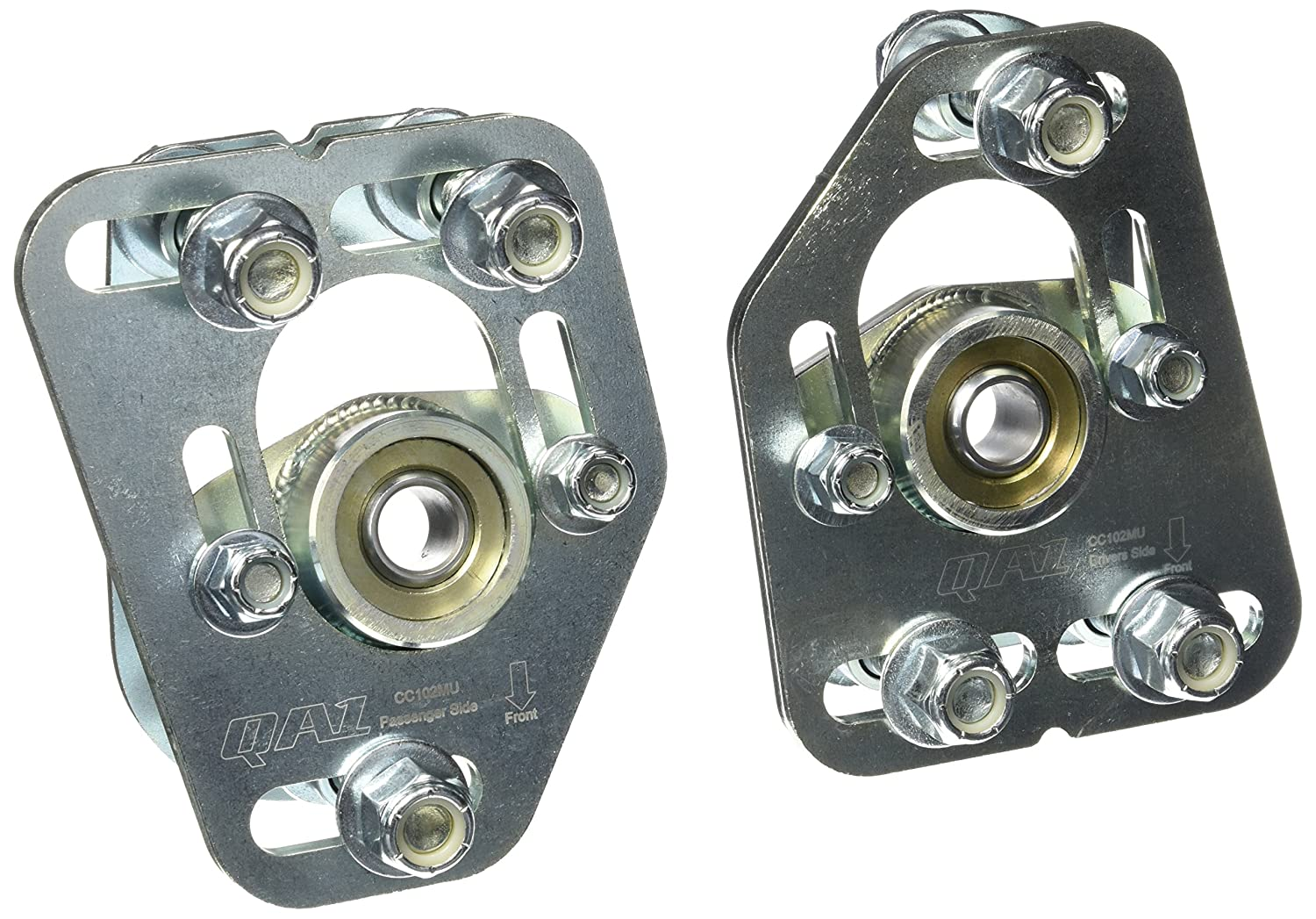 QA1 CC102MU Caster/Camber Plate for Mustang