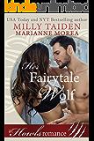 Her Fairytale Wolf: Howls Romance