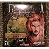 Dungeon Siege: Legends of Aranna Expansion Pack - PC