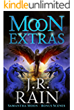 Moon Extras: Samantha Moon Bonus Scenes