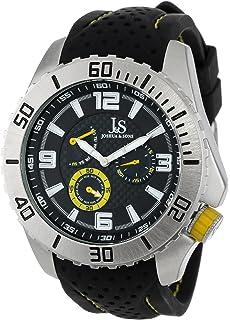 Js50rd Para Sons esRelojes Joshuaamp; Reloj HombresAmazon iXOkPZuT