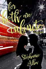 For Both Are Infinite (Hearts in London Book 1) Kindle Edition