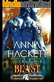 Beast: A Scifi Alien Romance (Galactic Gladiators Book 7)