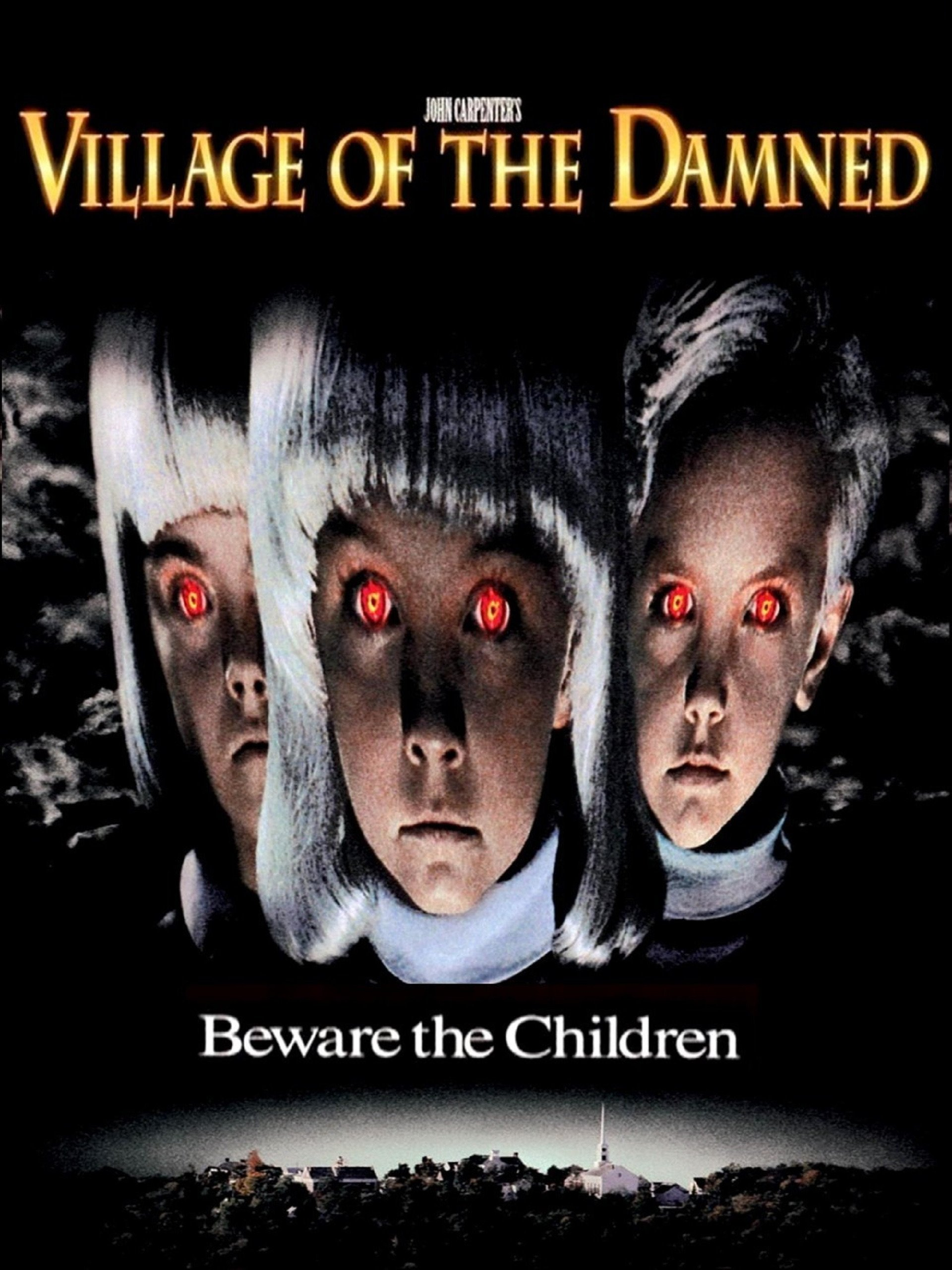 Watch Village of the Damned   Prime Video