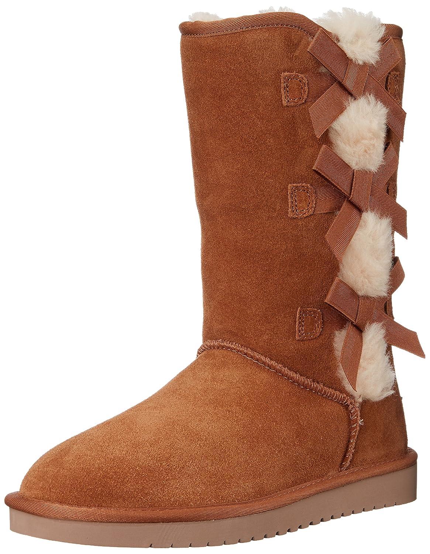 High Ugg Boots Bowa Heavy Duty Sole Beige