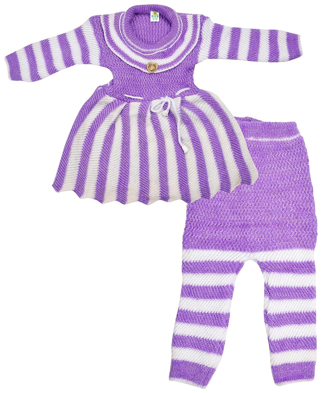 f18b3873d Kuchipoo Woollen Baby Girl s Winter Clothing Set (kuc-ghr-121 ...