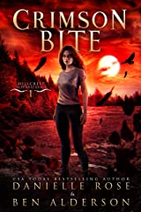 Crimson Bite (Hillcrest Supernaturals Book 1) Kindle Edition
