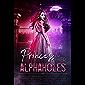 The Princess & Her Alphaholes (English Edition)