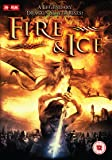 Fire And Ice [DVD]