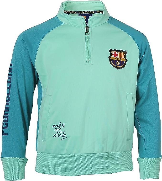 Chándal de entrenamiento de la colección oficial del FC Barcelona ...