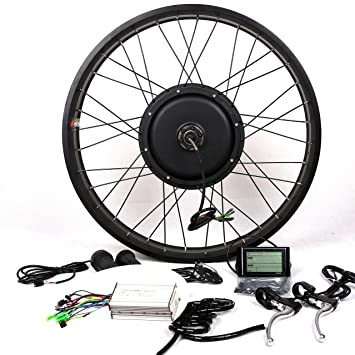 919yqHBMZ7L._SY355_PIcountsize 100TopRight00_AA355SH20_ amazon com 48v1500w hub motor electric bike conversion kit  at aneh.co