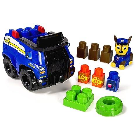 Amazon Com Ionix Jr Paw Patrol Chase S Cruiser Toys Games