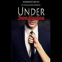 Under Investigation: Billionaire BBW Romance (English Edition)