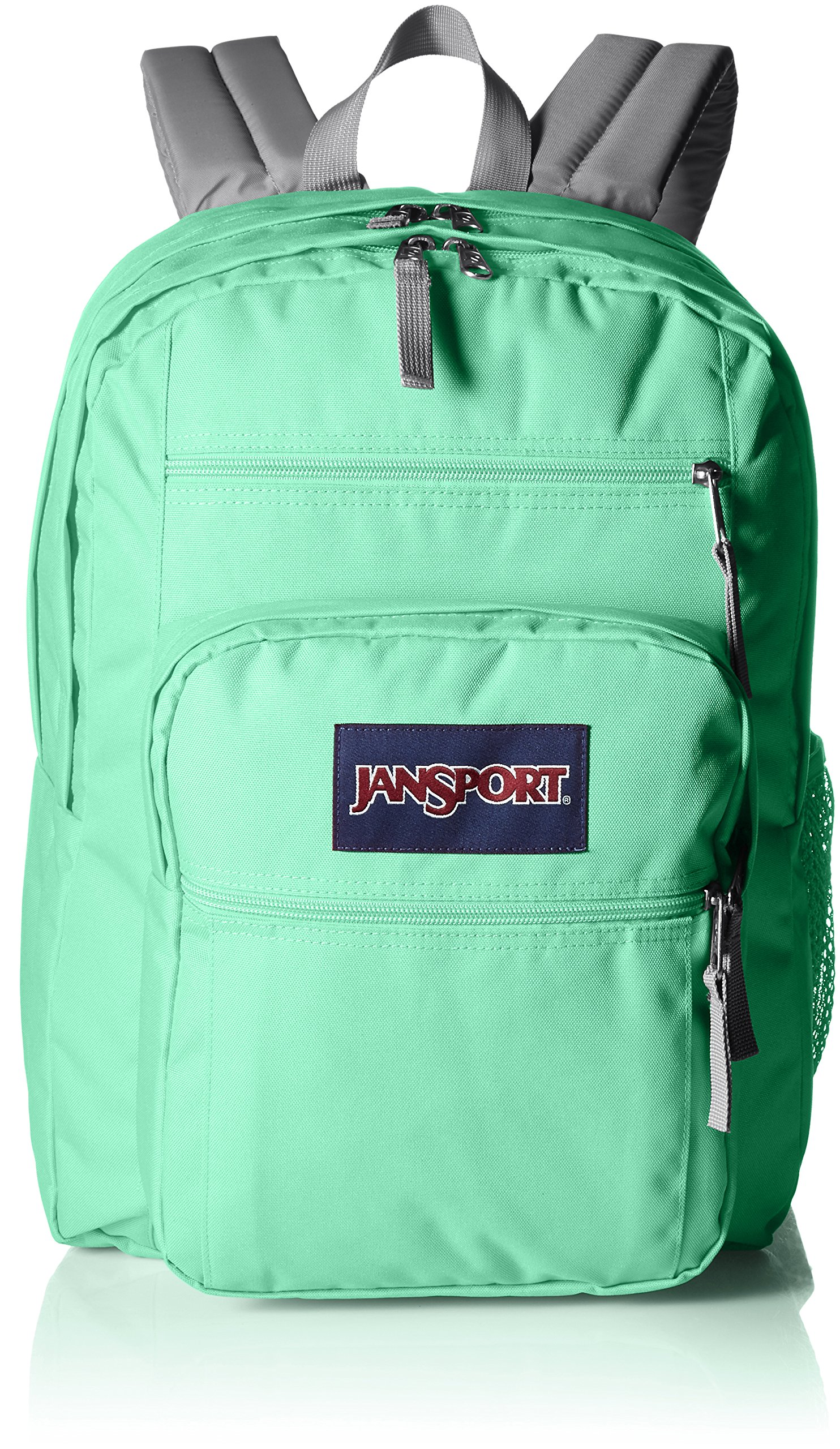 JanSport Big Student Classics Series Backpack (Seafoam Green)
