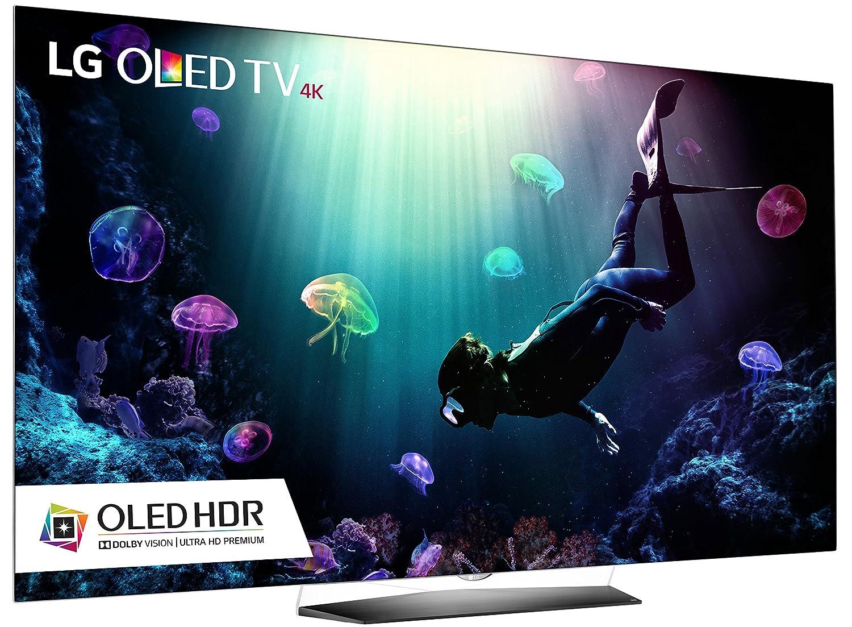 tv 65 4k. amazon.com: lg electronics oled65b6p flat 65-inch 4k ultra hd smart oled tv (2016 model): tv 65 4k